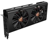 XFX Radeon RX 5600 XT THICC II PRO 6GB GDDR6 - 541025 - zdjęcie 2