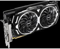 MSI Radeon RX 590 ARMOR 8GB GDDR5 - 540710 - zdjęcie 2