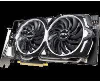 MSI Radeon RX 590 ARMOR 8GB GDDR5 - 540710 - zdjęcie 3