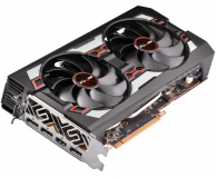 Sapphire Radeon RX 5600 XT PULSE 6GB GDDR6 - 540711 - zdjęcie 2