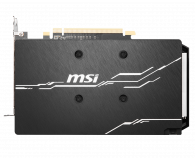 MSI Radeon RX 5500 XT MECH OC 4GB GDDR6 - 540912 - zdjęcie 4