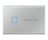 Samsung Portable SSD T7 Touch 2TB USB 3.2 - 541046 - zdjęcie 1