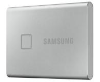Samsung Portable SSD T7 Touch 2TB USB 3.2 - 541046 - zdjęcie 2