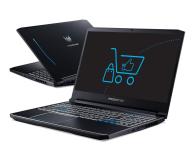 Acer Helios 300 i7-9750H/16GB/512 144Hz - 529597 - zdjęcie 1
