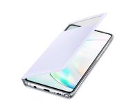 Samsung S View Wallet Cover do Galaxy Note 10 Lite biały - 540828 - zdjęcie 4