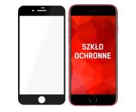 3mk NeoGlass do iPhone 7/8 Plus Black - 541573 - zdjęcie 1