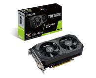 ASUS GeForce GTX 1650 TUF Gaming OC 4GB GDDR5 - 541506 - zdjęcie 1