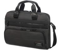 "Samsonite Cityvibe 2.0 Shuttle Bag 15.6"" czarna  - 540947 - zdjęcie 2"
