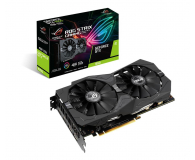 ASUS GeForce GTX 1650 ROG Strix Gaming 4GB GDDR5 - 541511 - zdjęcie 1