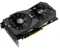 ASUS GeForce GTX 1650 ROG Strix Gaming 4GB GDDR5 - 541511 - zdjęcie 2