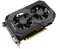 ASUS GeForce GTX 1660 SUPER TUF Gaming OC 6GB GDDR6 - 541516 - zdjęcie 2