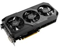 ASUS GeForce GTX 1660 SUPER TUF Advanced X3 6GB GDDR6 - 541521 - zdjęcie 2