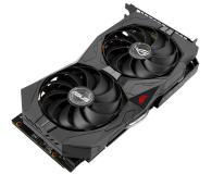 ASUS GeForce GTX 1660 SUPER ROG Advanced 6GB GDDR6 - 541529 - zdjęcie 3