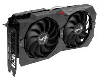 ASUS GeForce GTX 1660 SUPER ROG Advanced 6GB GDDR6 - 541529 - zdjęcie 4