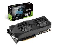 ASUS GeForce RTX 2060 SUPER DUAL EVO OC 8GB GDDR6 - 541538 - zdjęcie 1