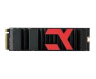GOODRAM 500GB M.2 PCIe Gen4 NVMe IRDM Ultimate X - 541240 - zdjęcie 1