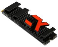 GOODRAM 500GB M.2 PCIe Gen4 NVMe IRDM Ultimate X - 541240 - zdjęcie 3