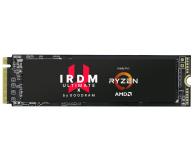 GOODRAM 500GB M.2 PCIe Gen4 NVMe IRDM Ultimate X - 541240 - zdjęcie 5