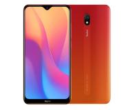 Xiaomi Redmi 8A 2/32GB Sunset Red - 537327 - zdjęcie 1