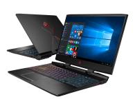 HP OMEN 15 i7-9750H/16GB/512/Win10x RTX2070 144Hz - 541704 - zdjęcie 1