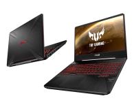 ASUS TUF Gaming FX505DY R5-3550H/8GB/512 120Hz - 542236 - zdjęcie 1