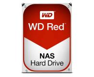 WD RED 4TB 5400obr. 256MB - 541378 - zdjęcie 1