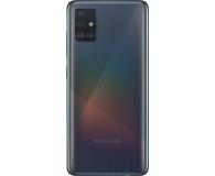 Samsung Galaxy A51 SM-A515F Black - 536260 - zdjęcie 3