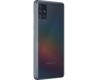 Samsung Galaxy A51 SM-A515F Black - 536260 - zdjęcie 5