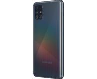 Samsung Galaxy A51 SM-A515F Black - 536260 - zdjęcie 4