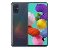 Samsung Galaxy A51 SM-A515F Black - 536260 - zdjęcie 1