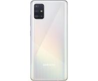 Samsung Galaxy A51 SM-A515F White - 536261 - zdjęcie 3