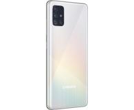 Samsung Galaxy A51 SM-A515F White - 536261 - zdjęcie 5