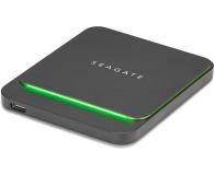 Seagate BarraCuda Fast SSD 500GB USB-C - 537253 - zdjęcie 5