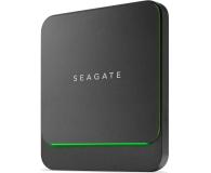 Seagate BarraCuda Fast SSD 500GB USB-C - 537253 - zdjęcie 2