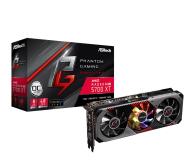 ASRock Radeon RX 5700 XT Phantom GAMING D OC 8GB GDDR6 - 542120 - zdjęcie 1
