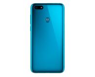 Motorola Moto E6 Play 2/32GB Dual SIM Ocean Blue - 543219 - zdjęcie 3