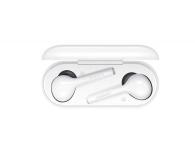 Huawei FreeBuds Lite białe - 492284 - zdjęcie 1
