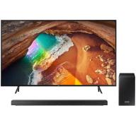 Samsung QE55Q60RA + HW-Q60R - 543071 - zdjęcie 1