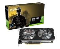 KFA2 GeForce GTX 1660 SUPER 1-Click OC 6GB GDDR6 - 524622 - zdjęcie 1