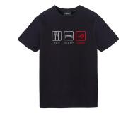 ASUS T-Shirt LifeStyle (czarny, M) - 469088 - zdjęcie 1