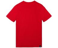 ASUS T-Shirt RED GAME ON (czerwony, L) - 469091 - zdjęcie 2