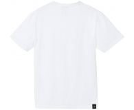 ASUS T-Shirt Mechanic (biały, M) - 469093 - zdjęcie 2