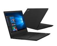 Lenovo ThinkPad E495 Ryzen 5/8GB/256/Win10P - 546683 - zdjęcie 1
