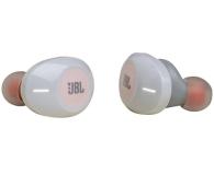 JBL Tune 120TWS Różowe - 537003 - zdjęcie 1