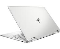 HP Spectre 13 x360 i7-1065G7/16GB/512/Win10 4K Silver - 536684 - zdjęcie 10
