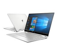 HP Spectre 13 x360 i7-1065G7/16GB/512/Win10 4K Silver - 536684 - zdjęcie 1
