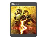 PC Resident Evil 5 (Gold Edition) ESD Steam - 528178 - zdjęcie 1