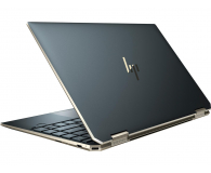 HP Spectre 13 x360 i7-1065G7/16GB/512/Win10 4K Blue - 536323 - zdjęcie 10