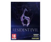 PC Resident Evil 6 EU ESD Steam - 528179 - zdjęcie 1