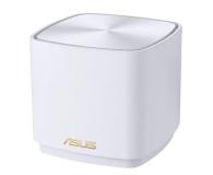 ASUS ZenWiFi AX XD4 MESH (1800Mb/s a/b/g/n/ac/ax) 3xAP - 598262 - zdjęcie 4